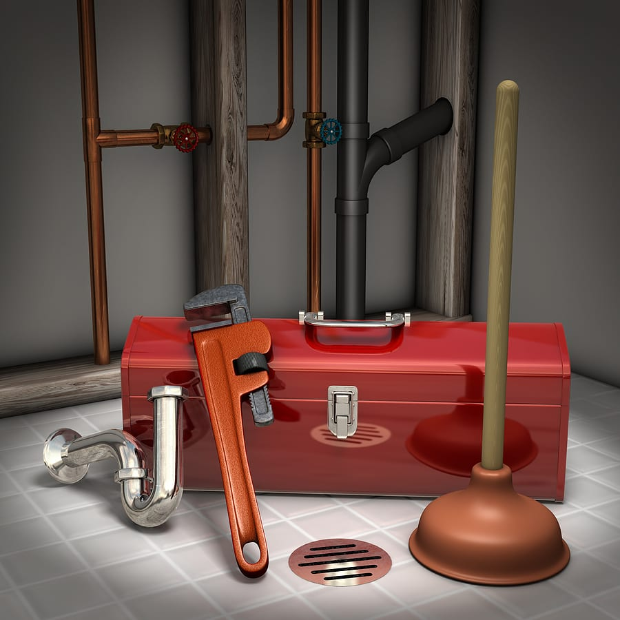 plumbing kit in Portland
