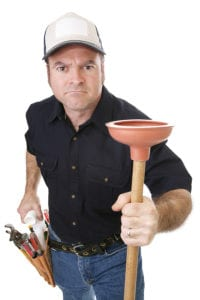 Contact a professional plumber to wipe out your leaky pipe problems in Portland