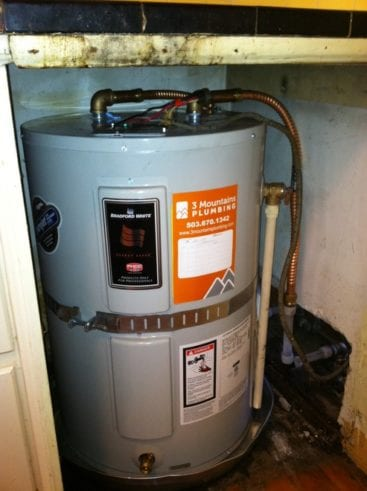 5 Signs Of It S Time To Repair Your Water Heater In