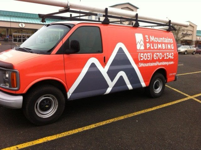 Reviews for 3 Mountains Plumbing in Portland