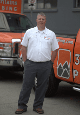 Klint Career Success Stories - 3 Mountains Plumbing