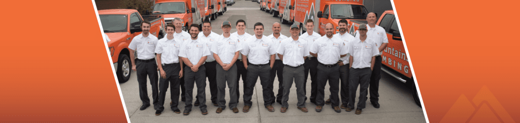 3 Mountains Plumbing Staff Picture